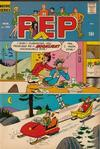 Cover for Pep (Archie, 1960 series) #251