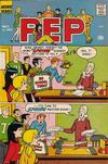 Cover for Pep (Archie, 1960 series) #253