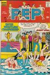 Cover for Pep (Archie, 1960 series) #258