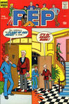 Cover for Pep (Archie, 1960 series) #262