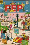 Cover for Pep (Archie, 1960 series) #263