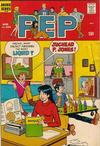 Cover for Pep (Archie, 1960 series) #264