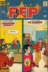 Cover for Pep (Archie, 1960 series) #265