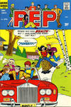 Cover for Pep (Archie, 1960 series) #273