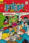 Cover for Pep (Archie, 1960 series) #274
