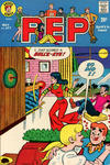 Cover for Pep (Archie, 1960 series) #277