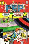 Cover for Pep (Archie, 1960 series) #283