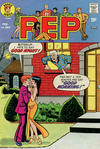 Cover for Pep (Archie, 1960 series) #286
