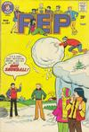 Cover for Pep (Archie, 1960 series) #287
