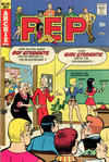 Cover for Pep (Archie, 1960 series) #291