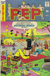 Cover for Pep (Archie, 1960 series) #293