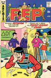 Cover for Pep (Archie, 1960 series) #301