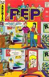 Cover for Pep (Archie, 1960 series) #302