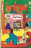 Cover for Pep (Archie, 1960 series) #303