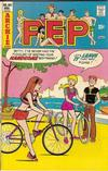 Cover for Pep (Archie, 1960 series) #307