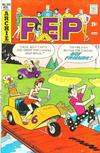 Cover for Pep (Archie, 1960 series) #308