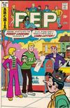 Cover for Pep (Archie, 1960 series) #310