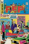 Cover for Pep (Archie, 1960 series) #311