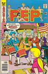 Cover for Pep (Archie, 1960 series) #317