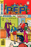 Cover for Pep (Archie, 1960 series) #320