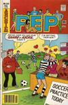Cover for Pep (Archie, 1960 series) #322