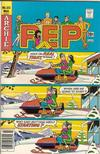 Cover for Pep (Archie, 1960 series) #323