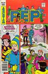 Cover for Pep (Archie, 1960 series) #324