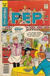 Cover for Pep (Archie, 1960 series) #328