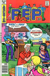 Cover for Pep (Archie, 1960 series) #332