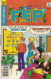 Cover for Pep (Archie, 1960 series) #334