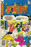 Cover for Pep (Archie, 1960 series) #335