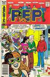 Cover for Pep (Archie, 1960 series) #336