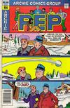 Cover for Pep (Archie, 1960 series) #348