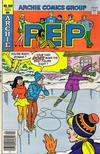 Cover for Pep (Archie, 1960 series) #360
