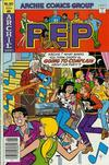 Cover for Pep (Archie, 1960 series) #362