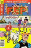 Cover for Pep (Archie, 1960 series) #367