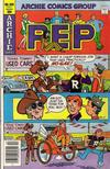 Cover for Pep (Archie, 1960 series) #368