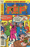 Cover for Pep (Archie, 1960 series) #369