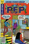 Cover for Pep (Archie, 1960 series) #374
