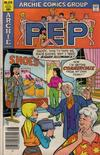 Cover for Pep (Archie, 1960 series) #376