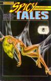 Cover for Spicy Tales (Malibu, 1988 series) #5