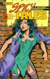 Cover for Spicy Tales (Malibu, 1988 series) #7