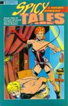 Cover for Spicy Tales (Malibu, 1988 series) #8