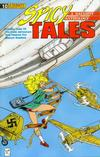 Cover for Spicy Tales (Malibu, 1988 series) #10