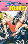 Cover for Spicy Tales (Malibu, 1988 series) #20