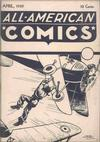 Cover for All-American Comics [ashcan] (DC, 1939 series) #[nn]