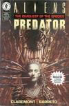 Cover for Aliens / Predator: The Deadliest of the Species (Dark Horse, 1993 series) #7