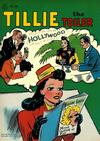 Cover for Four Color (Dell, 1942 series) #106 - Tillie the Toiler