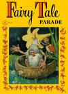 Cover for Four Color (Dell, 1942 series) #121 - Fairy Tale Parade