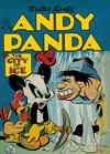 Cover for Four Color (Dell, 1942 series) #130 - Andy Panda